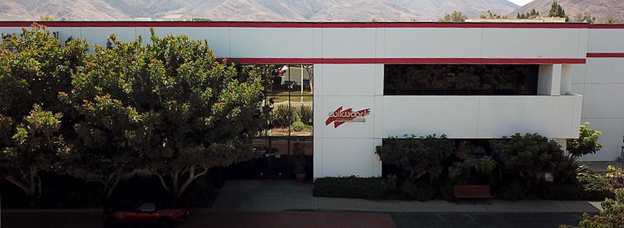 Wilwood Headquarters, Camarillo, CA