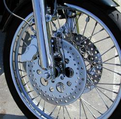 Wilwood Disc Brakes Motorcycle Brakes
