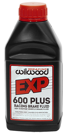 BRAKE FLUID, EXP600 PLUS, 626/417, 1-16.5 OZ