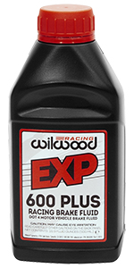 EXP600 PLUS Brake Fluid