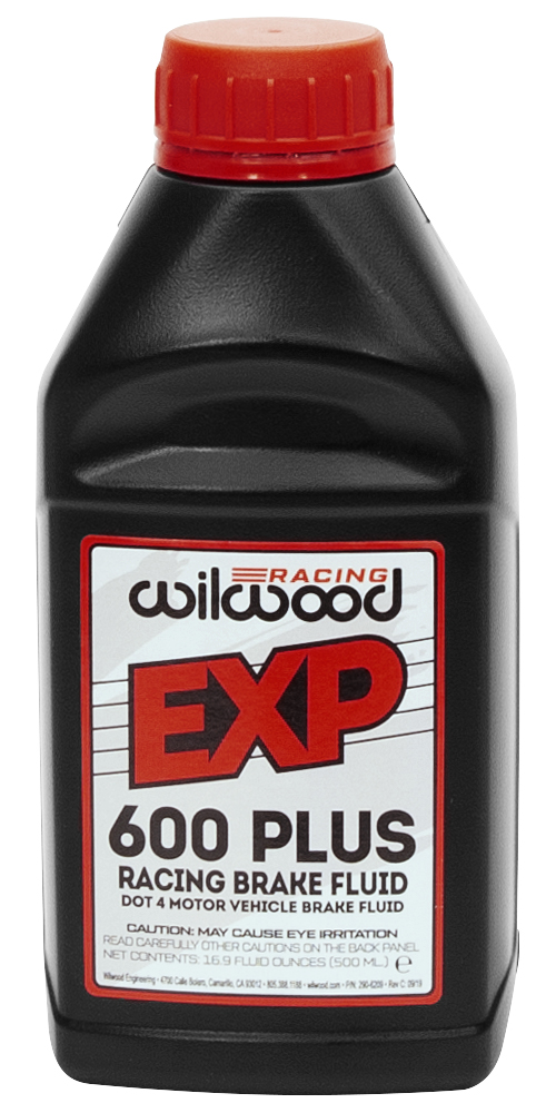 Wilwood EXP600 PLUS Brake Fluid