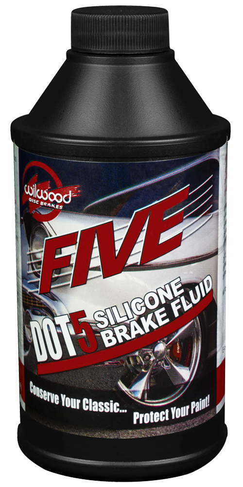 Wilwood Wilwood Five Brake Fluid
