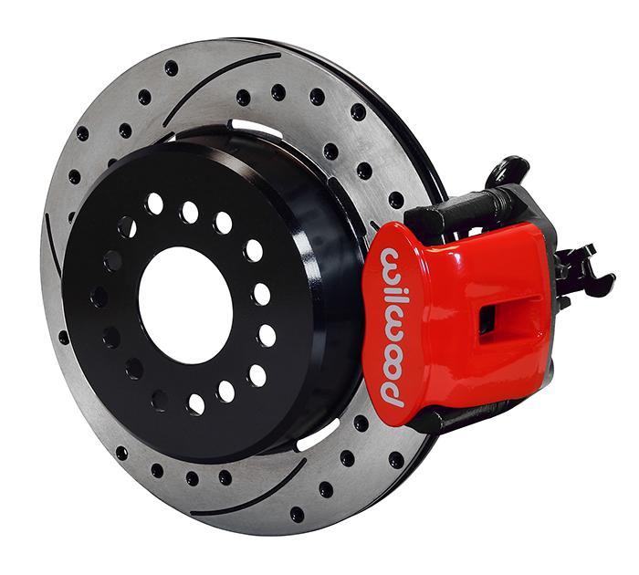 Brakes Lining Rotor : Wilwood disc brakes combination parking brake caliper