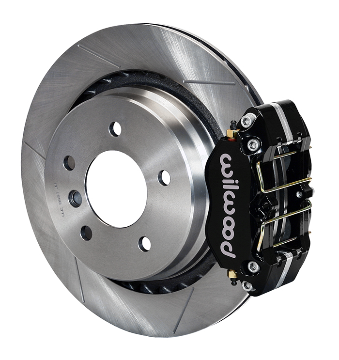 Wilwood High Performance Disc Brakes Chevrolet Camaro Disc