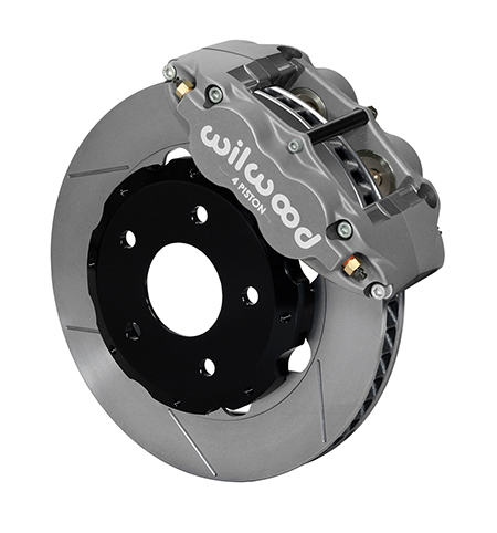 Superlite 4R Big Brake Front Brake Kit (Race)