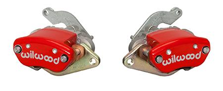 Wilwood Disc Brakes - Search: parking brake cable kit