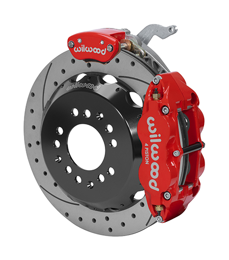 Wilwood Disc Brakes - Search Results: corvette