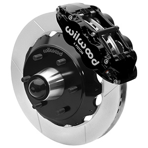 Forged Narrow Superlite 6R Big Brake Front Brake Kit (6 x 5.50 Hub)