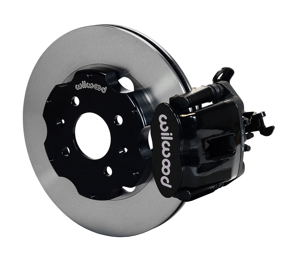 Wilwood Disc Brakes Rear Brake Kit Part No 140 10206