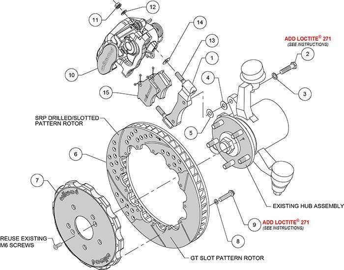 Wilwood Disc Brakes
