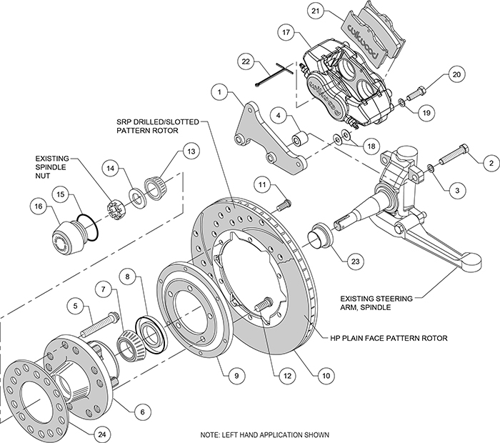 ds804_IPB lg wilwood high performance disc brakes front brake kit product dynalite wiring diagram at nearapp.co
