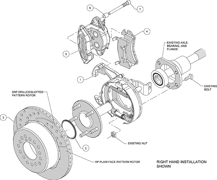 74 chevy wiper motor wiring diagram