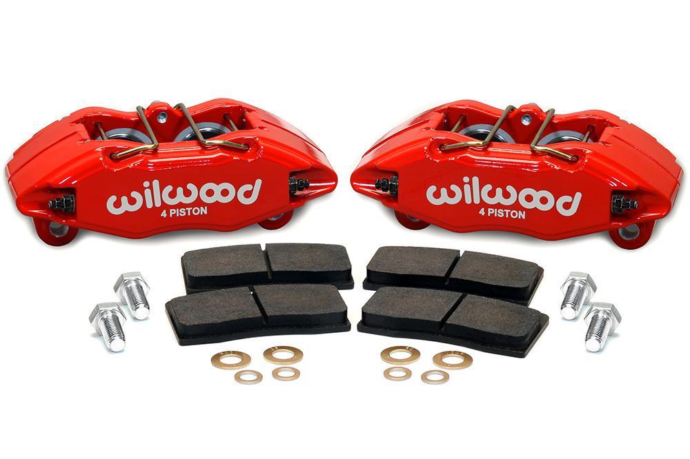 Wilwood 140-13029 auto part