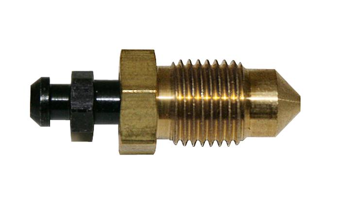 Brake Line Repair Kit >> Wilwood: Brake Line Fittings & Bleed Screws
