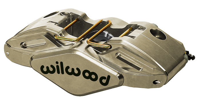 Wilwood Powerlite 2R Radial Mount Caliper