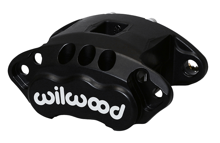 Wilwood D154-R Single Piston Floater Caliper