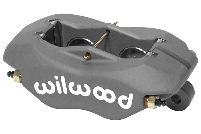 Wilwood Forged Dynalite-ST Caliper