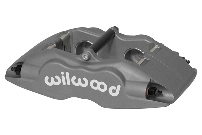 Forged Superlite Internal Caliper - Type III Ano