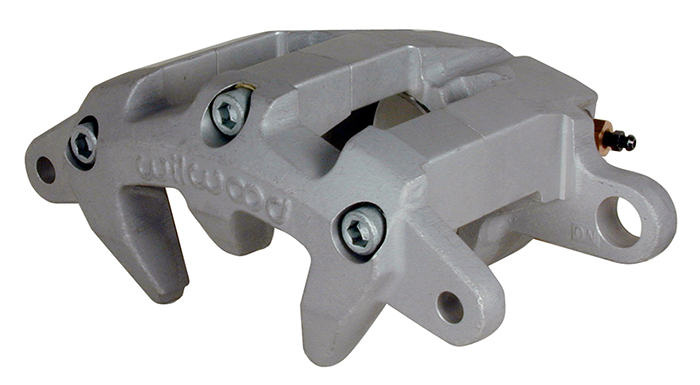 Wilwood GM III Single Piston Floater Caliper