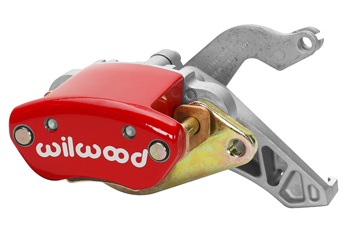 Wilwood MC4 Mechanical Caliper