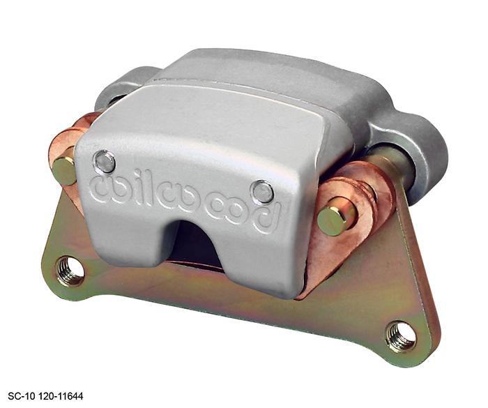 Wilwood Disc Brakes - sc1 / sc2 / sc3 Calipers