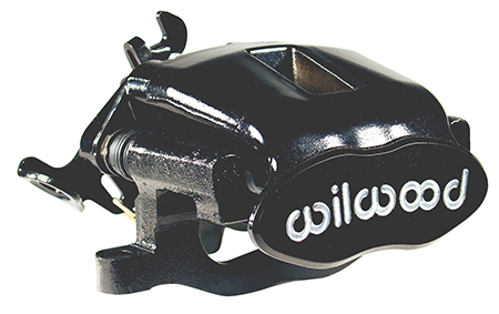 Combination Parking Brake Caliper - 120-9808<br />1 Piston