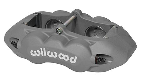 D8-4 Calipers