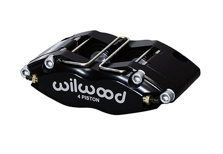 Wilwood Dynapro Radial Mount Caliper