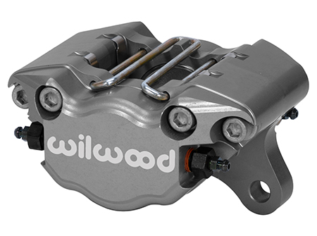 Wilwood Dynapro Single Caliper