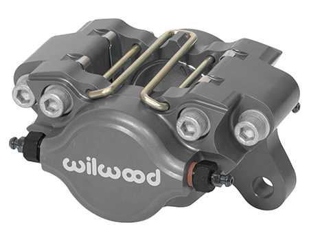 Wilwood Dynapro Single LW Caliper