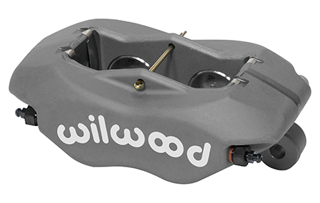 Wilwood Forged Dynalite Polished Caliper