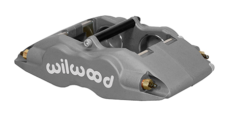 Forged Superlite Internal 4 Caliper - 120-11330<br />4 Piston