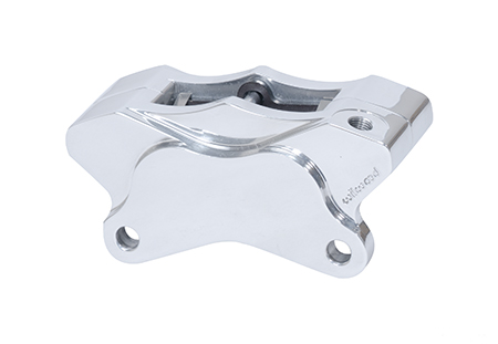 GP310 Motorcycle Rear (1984-UP) Caliper - 120-7741<br />4 Piston