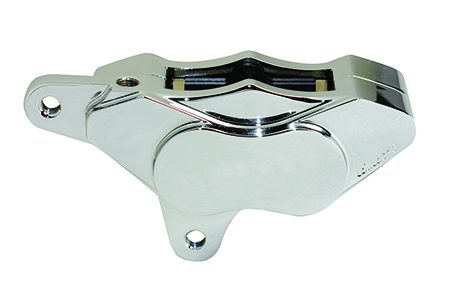 GP310 Motorcycle Front (2000-2007) Caliper - 120-7738<br />4 Piston