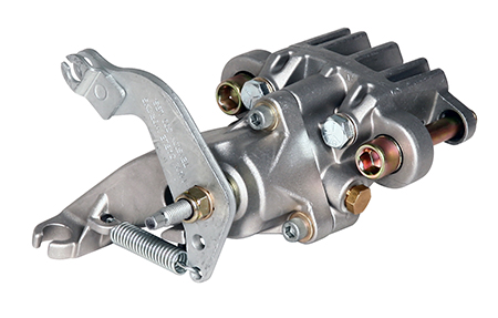HM2 Hydra-Mechanical Caliper - 120-8842<br />1 Piston