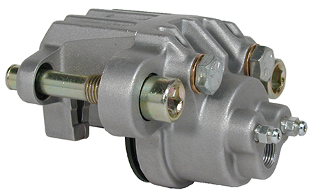 SC1 Single Piston Caliper