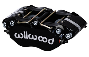 Wilwood Narrow Dynapro Radial Mount Caliper