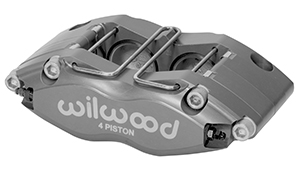 Wilwood Dynapro Dust Seal Radial Mount Caliper