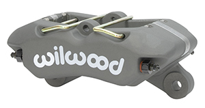 Wilwood Forged Dynapro Lug Mount LP-Dust Seal Caliper