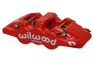 Aero4 Calipers