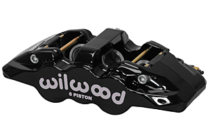 Aero6 Calipers