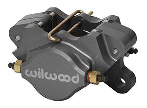 Wilwood Billet Dynalite Single Caliper