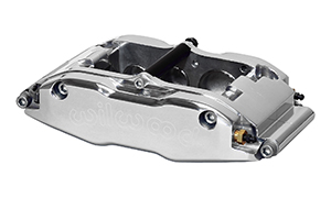 Wilwood Billet Narrow Superlite 6 Radial Mount Caliper