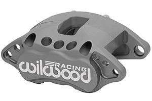 Wilwood D52-R Single Piston Floater Caliper