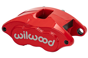 Wilwood D52 Dual Piston Floater Caliper