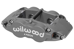 Forged Superlite 4R Radial Mount Calipers