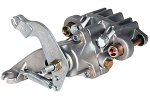 HM1 Hydra-Mechanical Caliper
