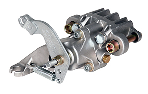 HM2 Hydra-Mechanical Caliper