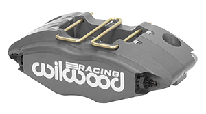 Wilwood Powerlite Radial Mount Caliper