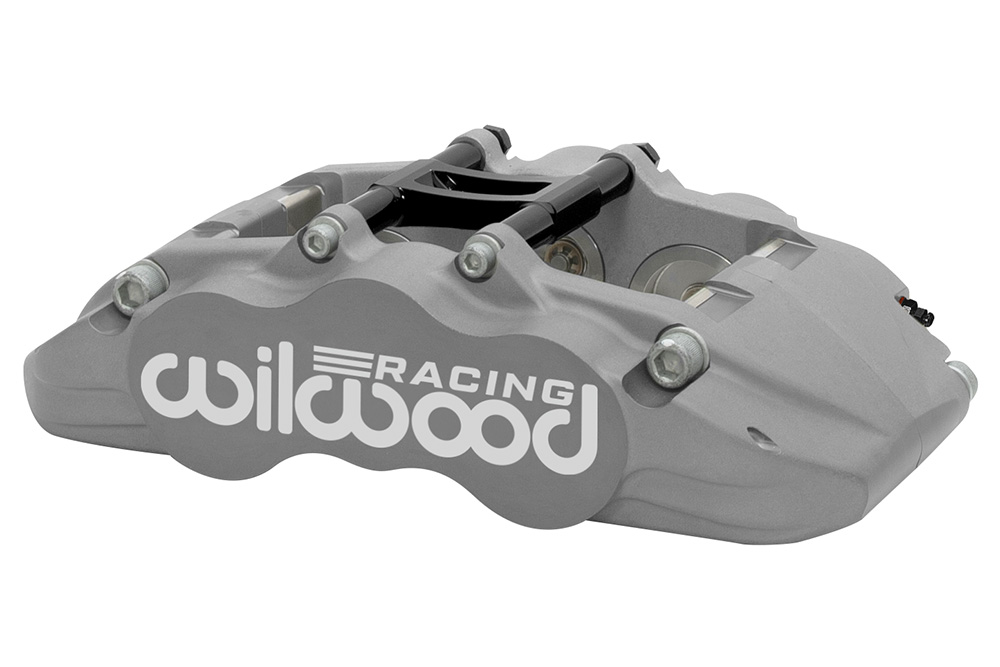 Wilwood Grand National GN6R Caliper